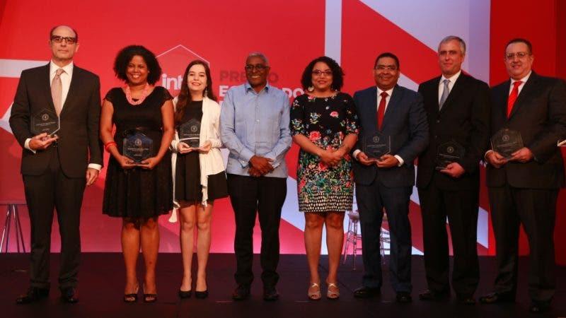 José Luis De Ramón, Miosotis Rivas, Katherine Motyka, Rolando M Guzmán, Esther Hernández, Alexis Vidal, Rafael Antonio Fonseca y Magin Javier Díaz