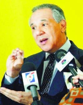 Peralta justifica carta Vargas a César Mella; dice fue acuerdo