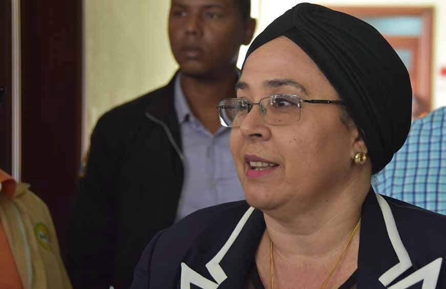 Rita Solís: ¡Por favor, Blas Peralta, asuma sus 30 años de cárcel!