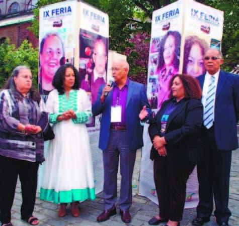 La XI Feria del Libro Dominicano en Nueva York será el año próximo