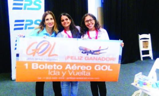 Las Olimpiadas de Emprendimiento serán en Chile