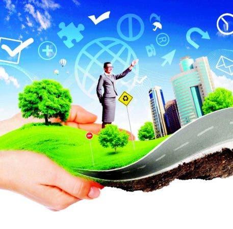 Las construcciones bioclimática puede reducir el consumo de energía hasta en un 40%.