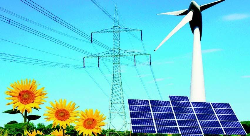 Ley 57-07 es un incentivo para la inversión en energías renovables.