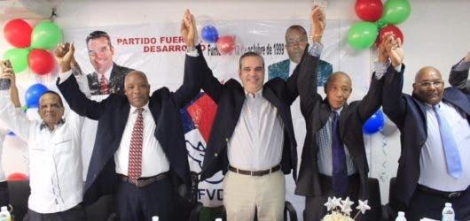 Luis Abinader: llegó la hora de una gran alianza para ganar próximas elecciones