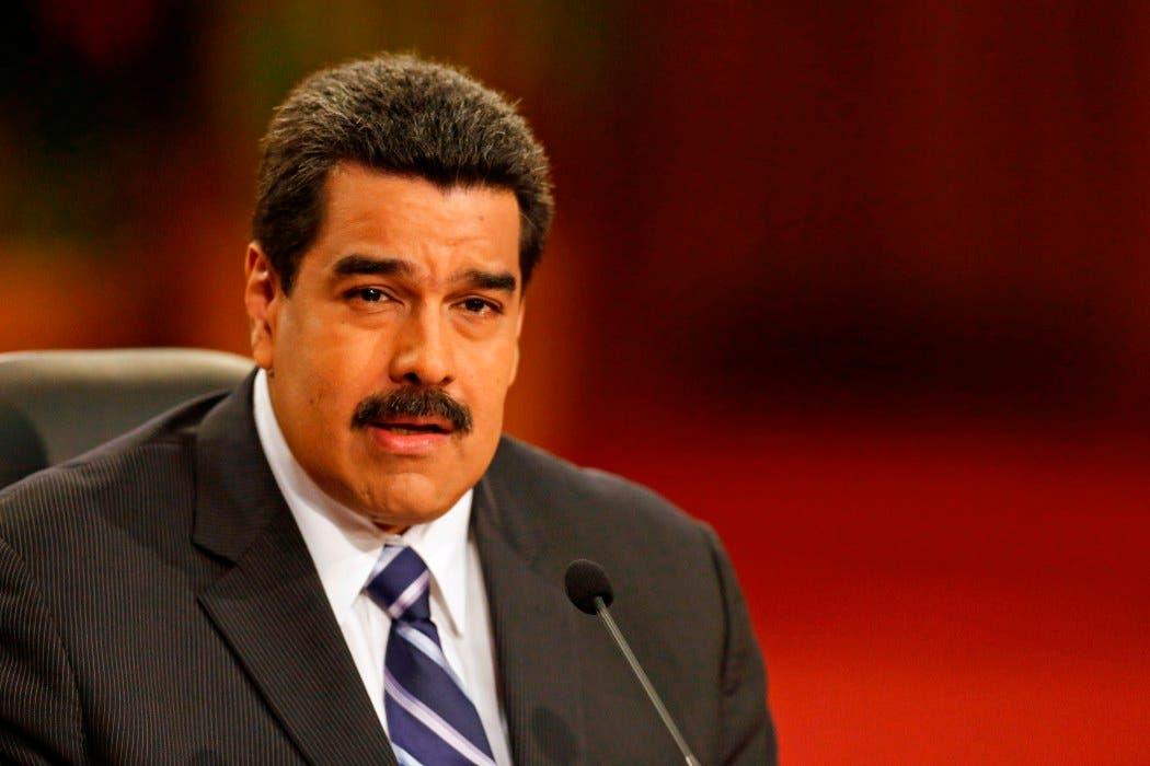 Países europeos sopesan sanciones contra Nicolás Maduro