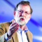 Mariano Rajoy, Jefe de gobierno español