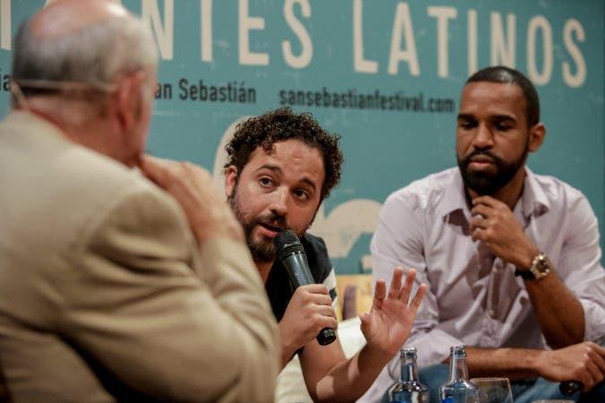 Nelson Vicente San Sebastian Horizontes Latinos 1