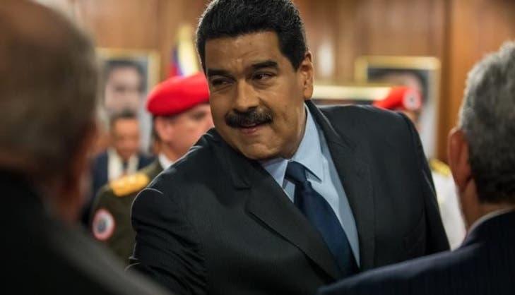 """Maduro desea a Ledezma """"felicidad"""" y pide a España que no lo devuelva"""