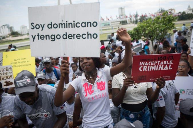 Para Cívica Contra la Sentencia 168.13. Foto Fran Afonso-26