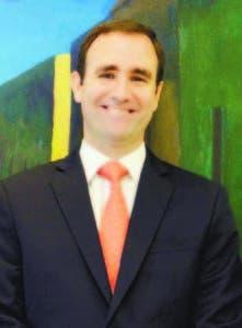 Raúl Hoyo presidente de ANJE.