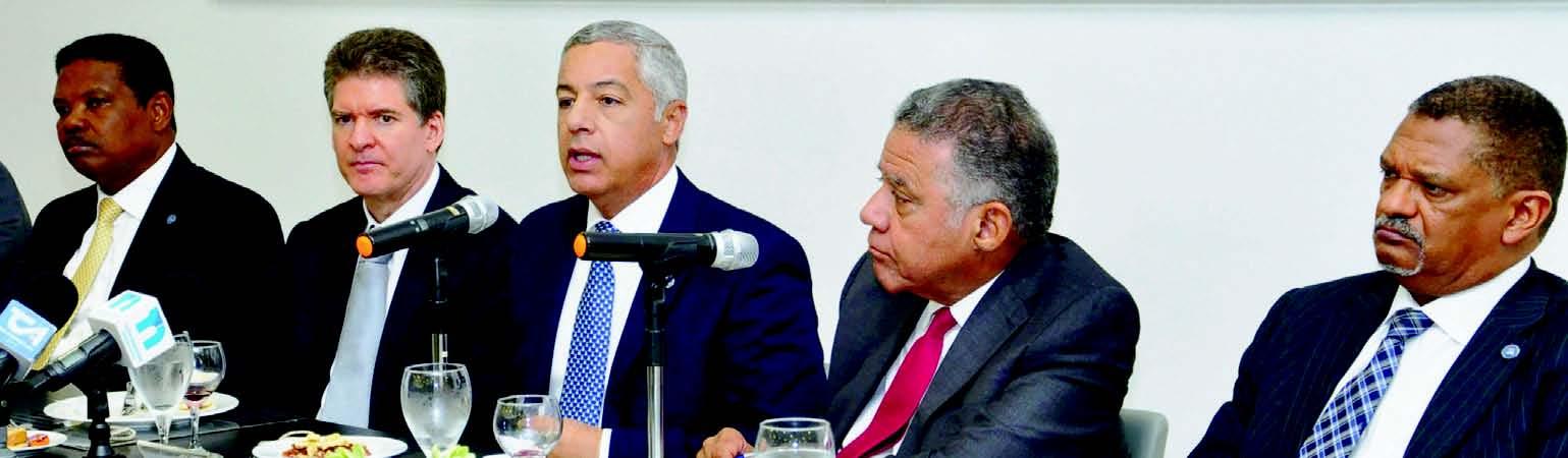 Rafael Gómez, el empresario