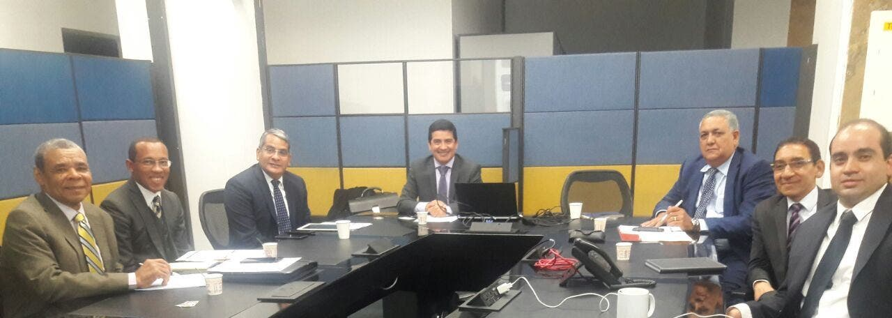 Tesorería dominicana participa en intercambio de experiencia en Colombia