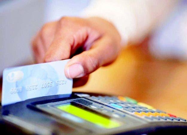 Uso de tecnológica en soluciones de pago permitió rapidez en las transacciones con tarjetas de crédito.