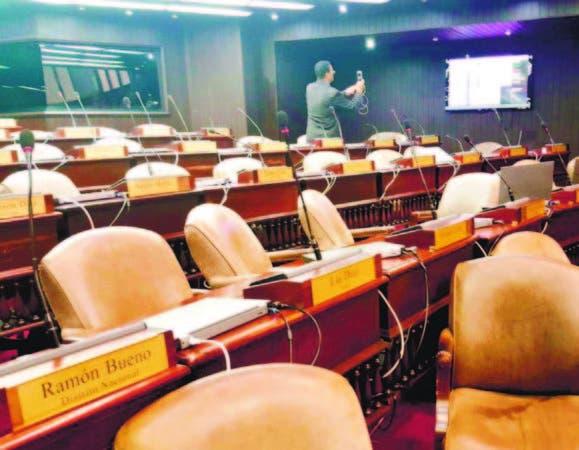 La Legislatura bonaerense sancionó el Presupuesto y la reforma impositiva