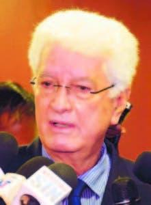 Wilton Guerrero, senador Peravia.