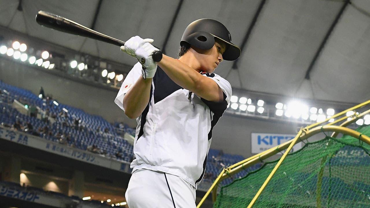 """Se ha alcanzado un nuevo acuerdo de """"posta"""" con el béisbol japonés"""