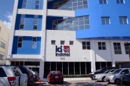 Indotel clausura contenidos a seis empresas de difusión por cable