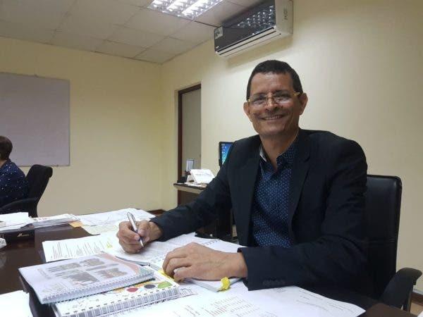 César Aybar.
