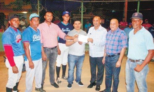 Miderec invirtió más de RD$3 millones en provincia Duarte