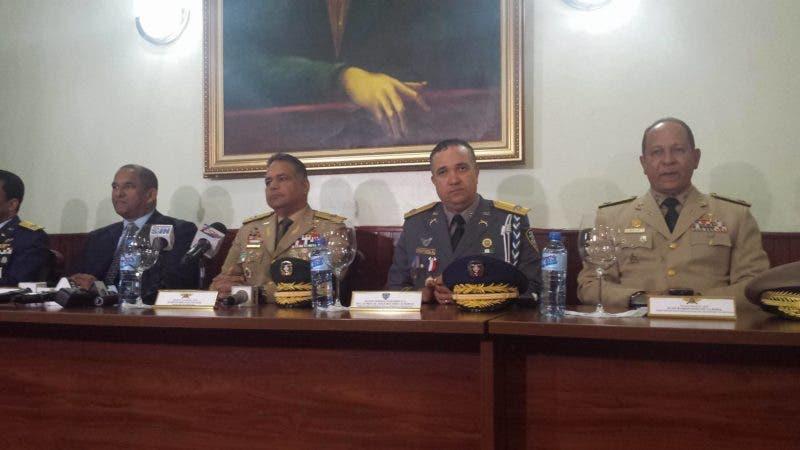 Cancelan dos coroneles por decomiso de drogas en La Romana