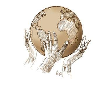 La globalización: un fenómeno en transición