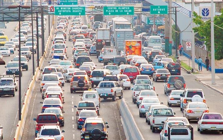Tráfico vehicular: traumático y costoso