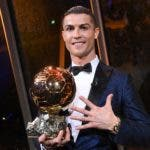 FBL-BALLON-D'OR-2017-RONALDO