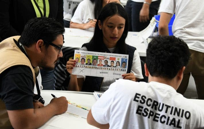 HONDURAS-ELECTION-AFTERMATH