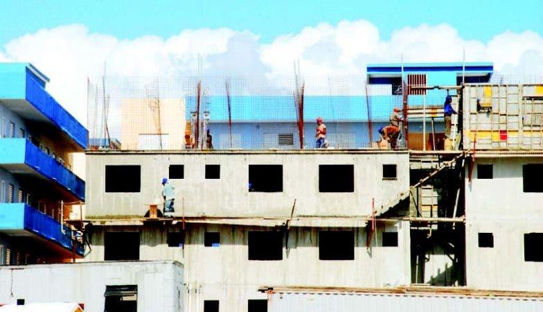 Acoprovi dice medida ayudará a dinaminzar más sector construcción