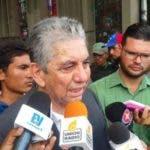 Entre los liberados figuran el alcalde de Irribarren, Alfredo Ramos.