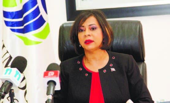 Anina Del Castillo dijo entidad evidencia credibilidad
