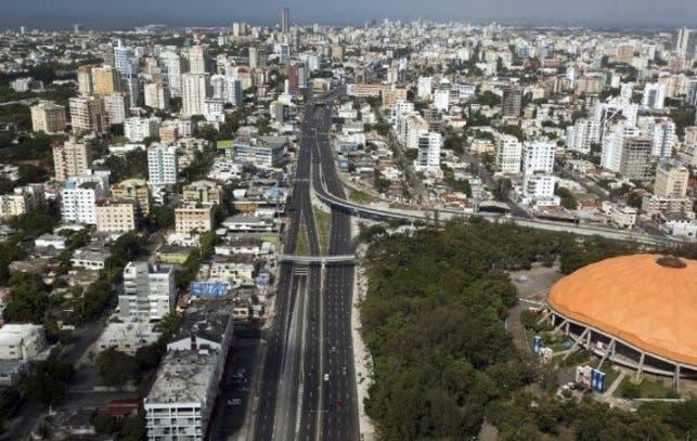Científicos prevén sequía extrema en Santo Domingo a partir de 2020