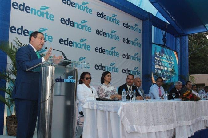 Correa y mesa principal