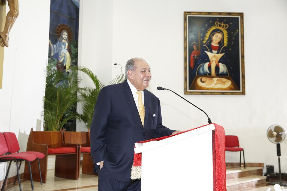 Darío Muñoz Rosado