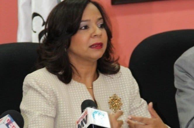 ProConsumidor ratifica por dos años más a Anina Del CastillO