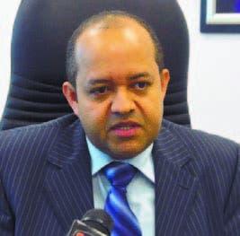 Doctor Félix Hernández.