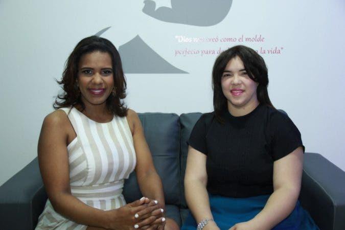 Dra. Rosario y Dra. Reynoso