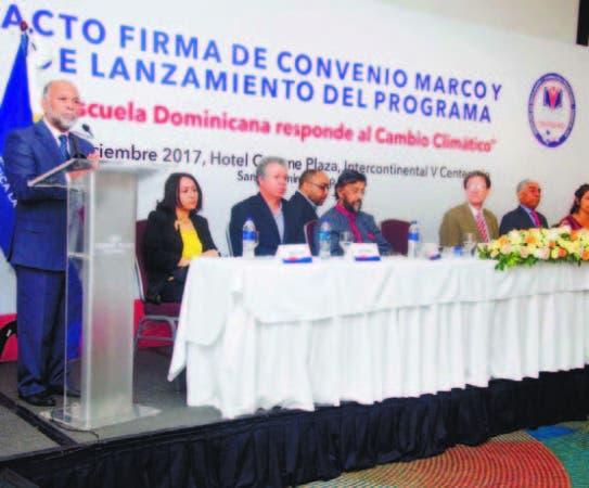 Eduardo Hidalgo habla sobre el programa