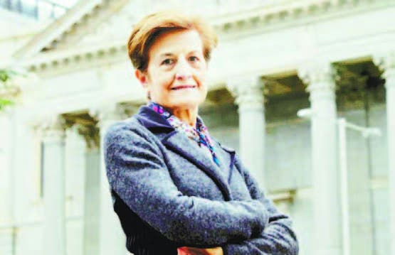 El término fue acuñado por la filósofa española Adela Cortina.