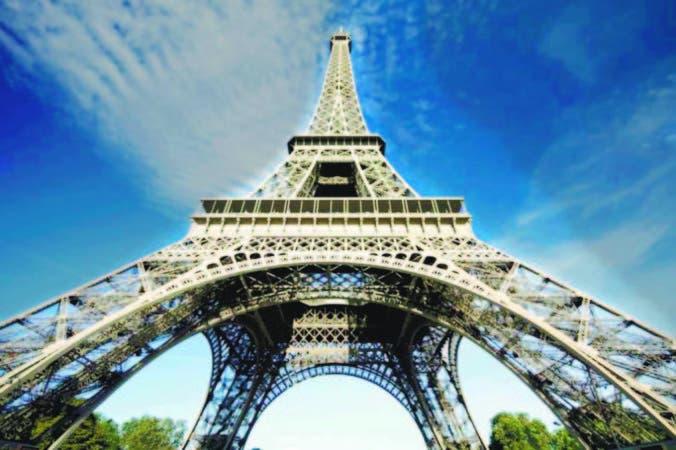 Entendemos que hay una auténtica voluntad de las autoridades francesas en esta lucha por salvar el planeta de las amenazas climáticas