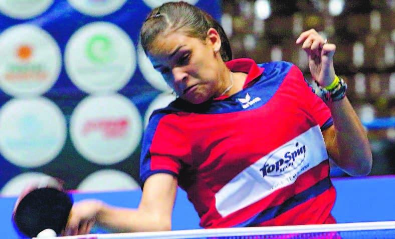 Eva Brito será una de las jugadoras estelares que estará participando