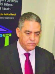 Félix Rodríguez Grullón.