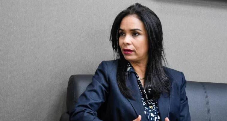 Claudia Franchesca De Los Santos/Foto: Fuente externa.