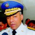 General Amílcar Fernández, superintendente de la Seguridad Privada
