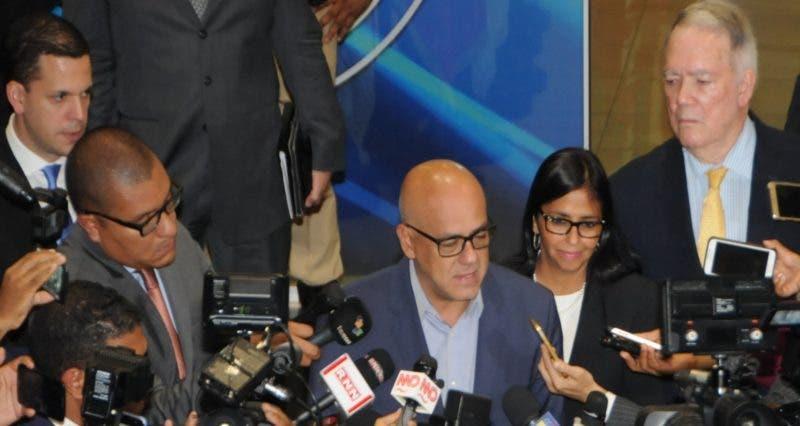 Gobierno-y-oposi-de-venezuela