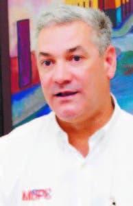 Gonzalo Castillo.