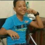 Andy Herrera Reyes de 13 años, necesitaba un trasplante de corazón. Hoy/Fuente Externa
