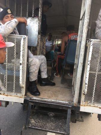Haitianos 1