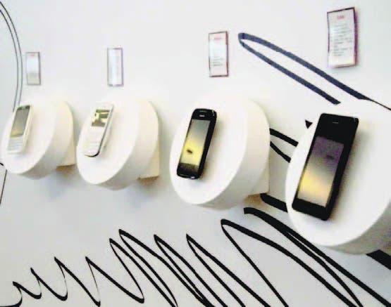 Huawei es el tercer mayor fabricante de teléfonos inteligentes del
