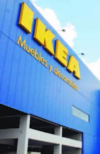 Ikea es una corporación sueca